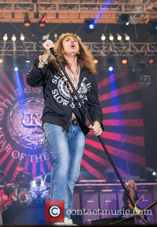 Whitesnake 4