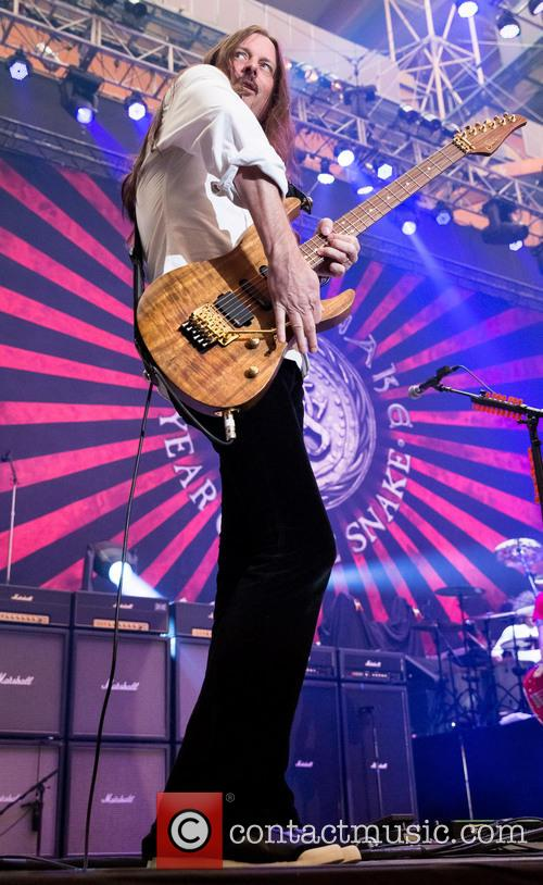 Whitesnake 5