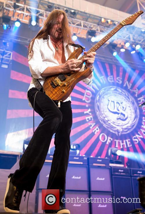 Whitesnake 10
