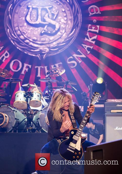 Whitesnake 12