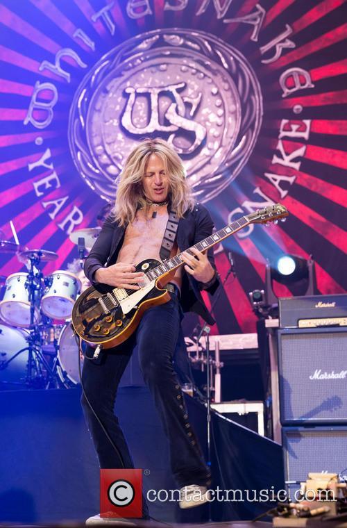 Whitesnake 14