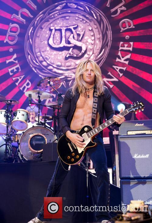 Whitesnake 18