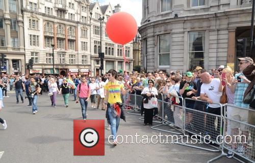 Gay Pride London 6
