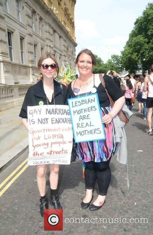 Gay Pride London 10