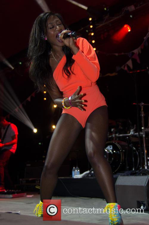 beverley knight the 2013 glastonbury festival  3740657