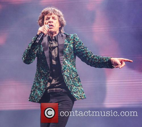 Mick Jagger and Rolling Stones 8