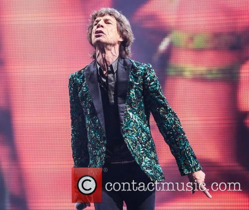 Mick Jagger and Rolling Stones 9
