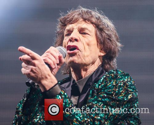 Mick Jagger and Rolling Stones 10