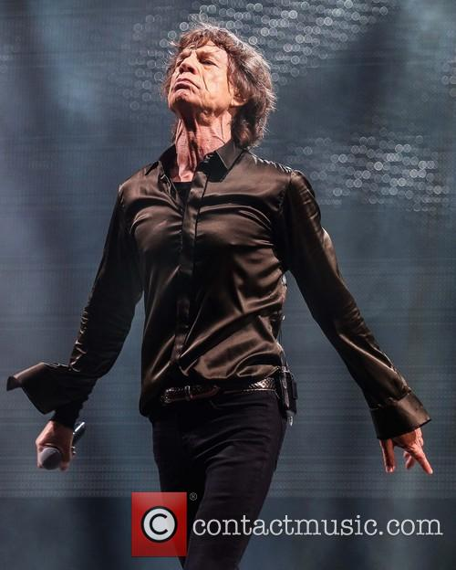 Mick Jagger and Rolling Stones 11
