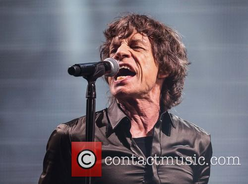 Mick Jagger and Rolling Stones 12
