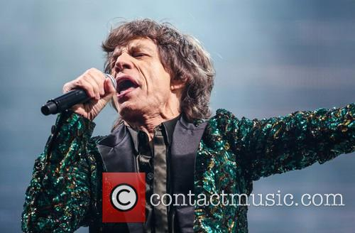 Mick Jagger and Rolling Stones 14