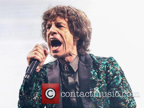 Mick Jagger and Rolling Stones 15