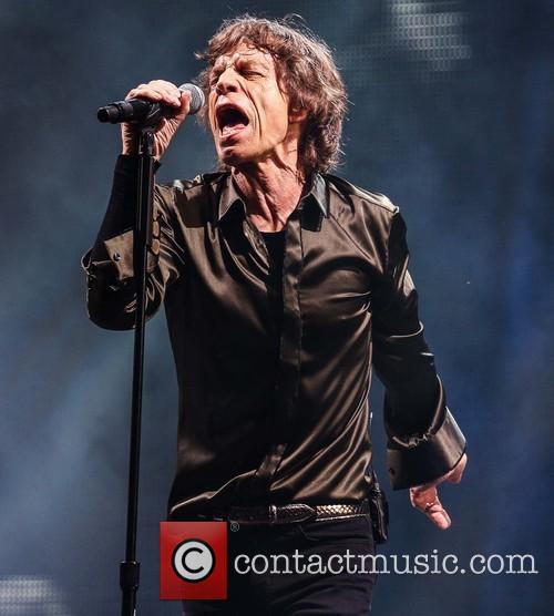 Mick Jagger and Rolling Stones 17