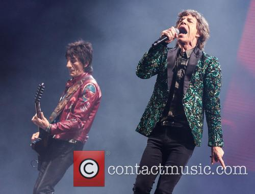 The Rolling Stones, Glastonbury