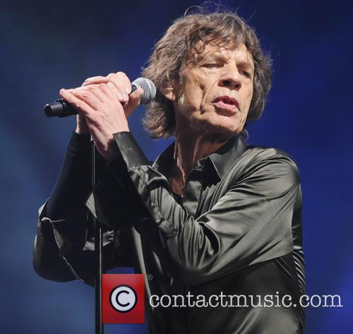 Mick Jagger and The Rolling Stones 21