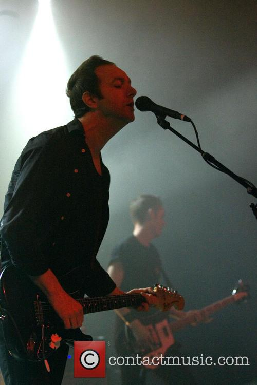 James Allan and Glasvegas 5