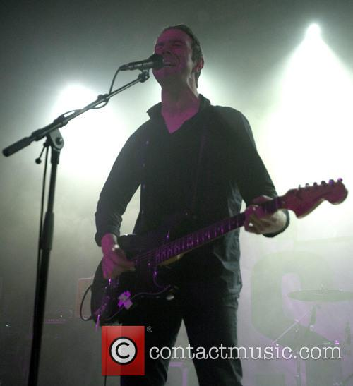 James Allan and Glasvegas 8
