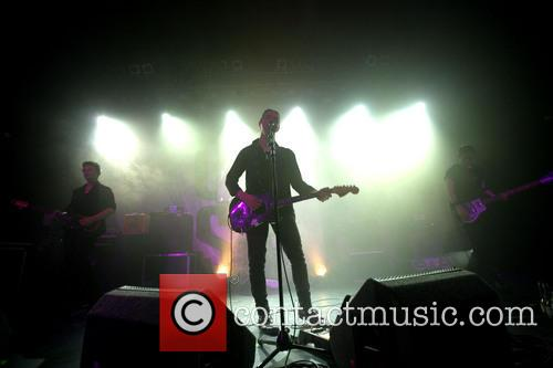 James Allan and Glasvegas 9
