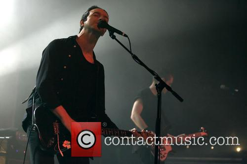 James Allan and Glasvegas 11