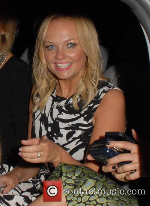 Emma Bunton and Spice Girls 11