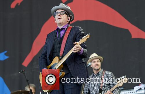 The 2013 Glastonbury Festival - Day 3