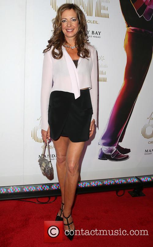 allison janney world premiere of michael jackson 3740913