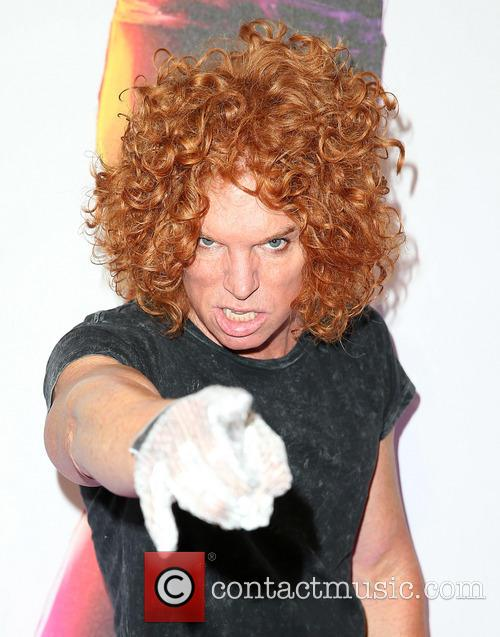 carrot top world premiere of michael jackson 3740922
