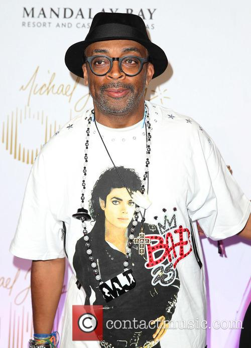 Spike Lee, Mandalay Bay Resort and Casino