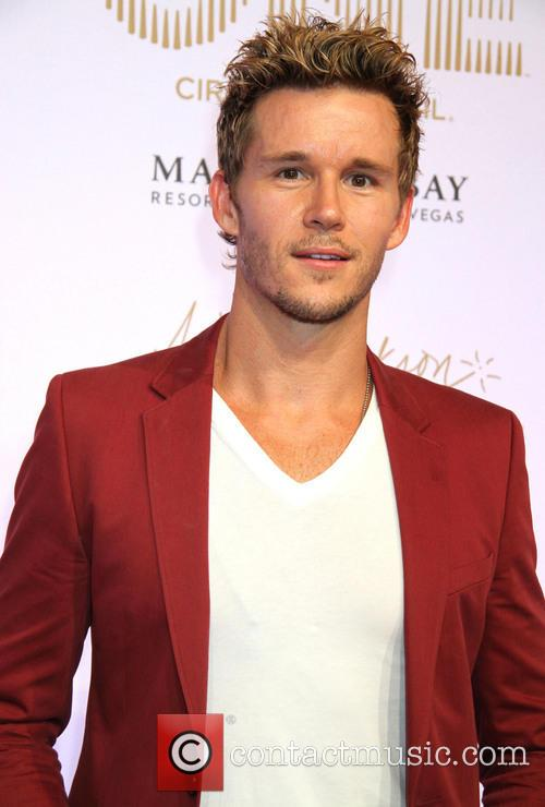 ryan kwanten world premiere of michael jackson 3740994