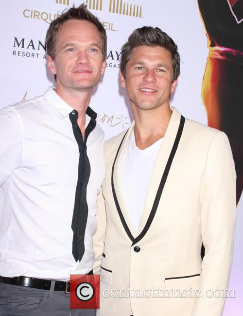 Neil Patrick Harris and David Burtka 4
