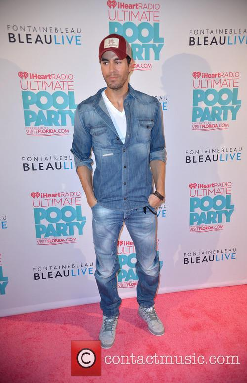 iHeartRadio Ultimate Pool Party at Fontainebleau
