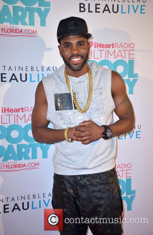jason derulo iheartradio ultimate pool party at 3742245