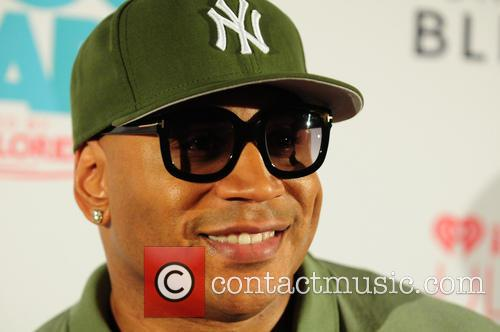 ll cool j iheartradio ultimate pool party 3742237