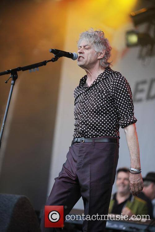 Bob Geldof 8