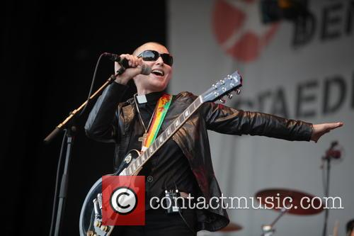 Sinead O'connor 4