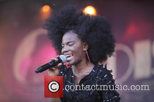 The Noisettes and Shingai Shoniwa 10