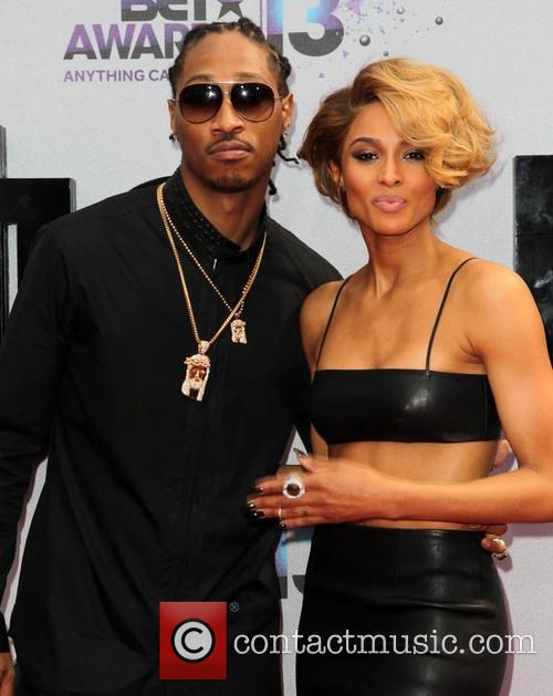 Future and Ciara 1