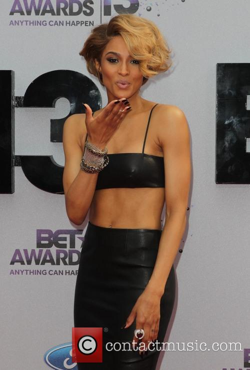 ciara the 2013 bet awards held at 3742009