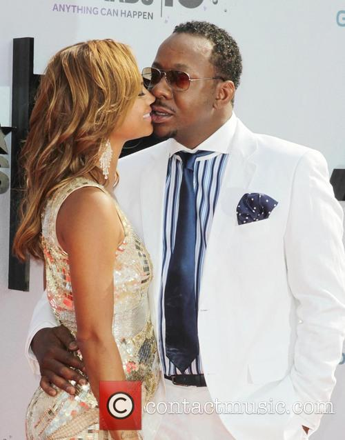 Alicia Etheridge and Bobby Brown 3