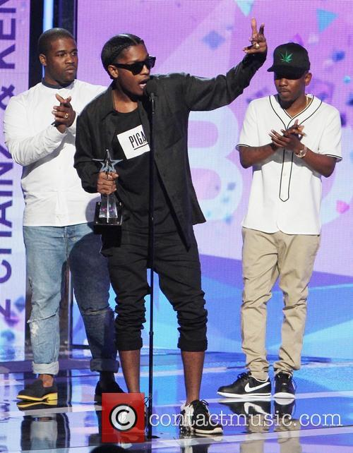 guest the 2013 bet awards 3742396