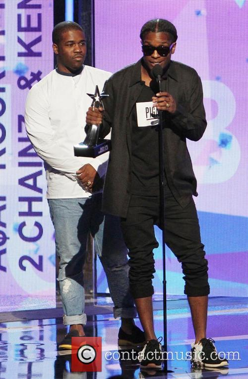 guest the 2013 bet awards 3742419