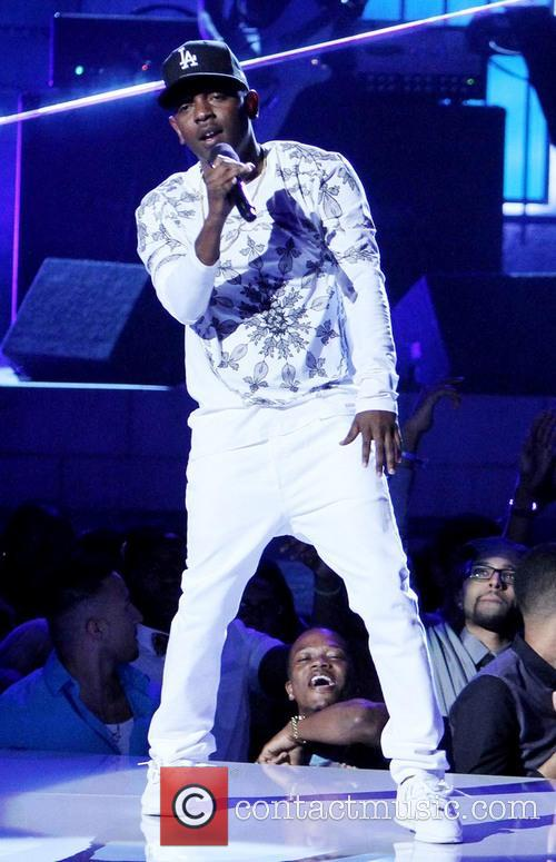 Kendrick Lamar, BET Awards