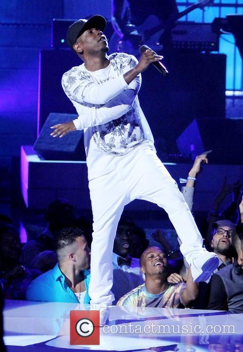 Kendrick Lamar, Nokia Plaza L A LIVE