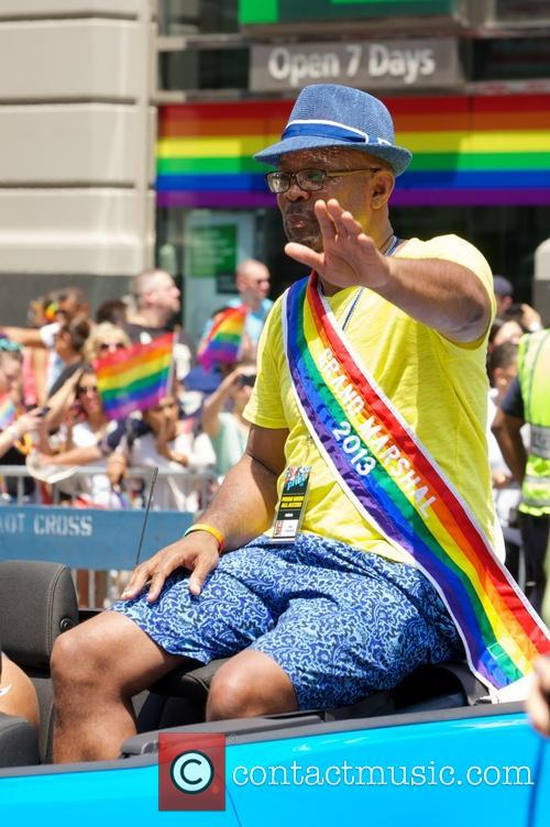 earl fowlkes gay pride march in nyc 3741544