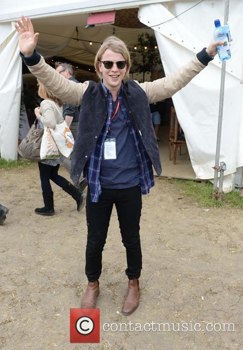 The 2013 Glastonbury Festival
