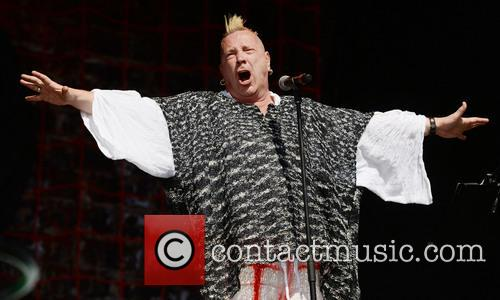 John Lydon and Public Image Limited 4