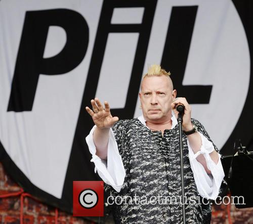 John Lydon and Public Image Limited 5
