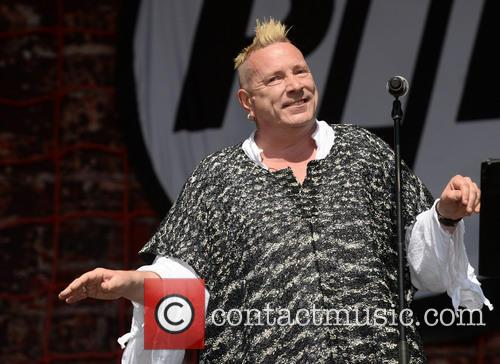 John Lydon and Public Image Limited 10