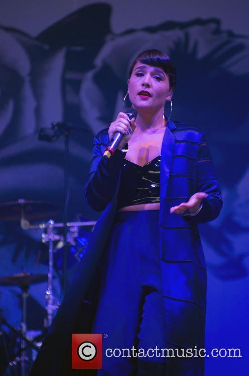 jessie ware the 2013 glastonbury festival 3741778
