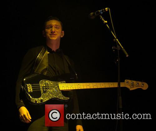 Oliver Sim Of The Xx 2